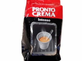 Кофе в зернах Lavazza Pronto Crema Intenso (1кг)