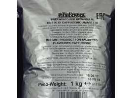 Капучино Амаретто Ristora (1 кг)