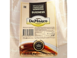 Горячий шоколад De Marco Бизнес (1 кг)