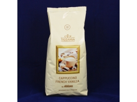 Капучино TazzaMia French Vanilla (1 кг)