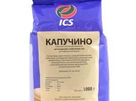 Капучино Ирландский сливочный ICS Irish cream (1 кг) '0828'