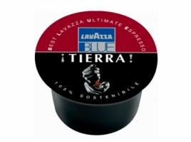 Кофейные капсулы Lavazza Blue Espreso Tierra