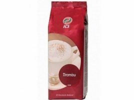 капучино тирамису ics cappuccino tiramissu 1000 гр (1 кг) '0824'