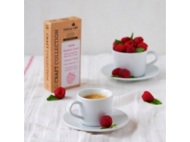 Кофейные капсулы для Nespresso, Craft вкус Raspberry Liqueur