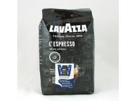 Кофе в зернах Lavazza L'Espresso Gran Aroma 1000 гр (1кг)