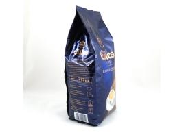 Кофе зерновой JJDarboven EILLES Caffe Crema 1кг