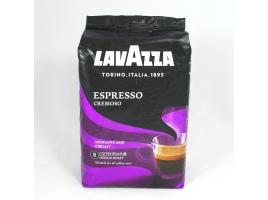 Кофе в зернах Lavazza Espresso Cremoso 1000 гр (1кг)