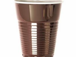 Стаканы FLO для кофе автоматов 190мл (100 шт)