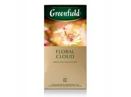 Чай улун Гринфилд Floral Cloud (25 * 1.5 гр)