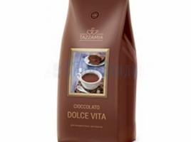 Горячий шоколад TazzaMia Dolce Vita для вендинга (1 кг)