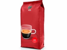 Кофе в зернах ICS Super Crema 80% (1кг) '8700'
