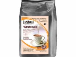 молочные сливки de marco whitener 1000 гр (1 кг)