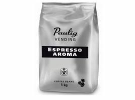 Кофе в зернах  Paulig Vending Espresso Aroma (1кг)