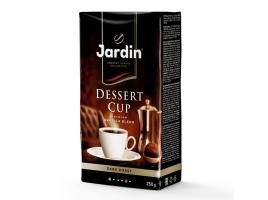 Кофе молотый Jardin Dessert Cup 250 гр.