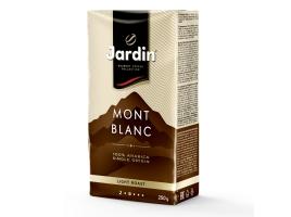 Кофе молотый Jardin Mont Blanc 250 гр.
