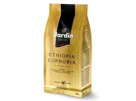 Кофе молотый Jardin Ethiopia Euphoria 250 гр.