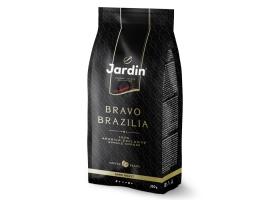 Кофе в зернах Jardin Bravo Brazilia 250 гр