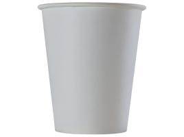Бумажный стакан для кофе 160 мл белый (100 шт) ВЕНДИНГ Азия
