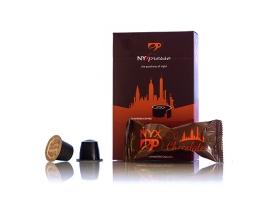 Кофейные капсулы NYXpresso, Chocolate (10 шт)