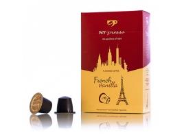 Кофейные капсулы NYXpresso, French Vanilla (10 шт)
