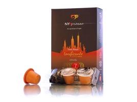 Кофейные капсулы NYXpresso, Tonificante (крепость №7) (10 шт)