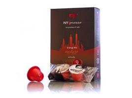 Кофейные капсулы NYXpresso, Eccitare (крепость №9) (10 шт)
