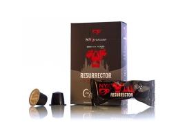 Кофейные капсулы NYXpresso, Resurrector (крепость №10+++) (10 шт)