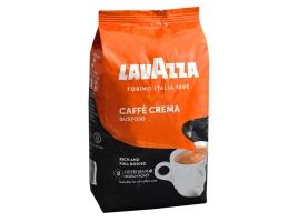 Кофе в зернах Lavazza Caffe Crema GUSTOSO (1кг)