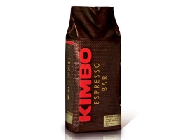 Кофе в зернах KIMBO Espresso Bar SUPERIOR BLEND