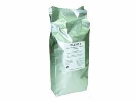 кофе в зернах de marco fresh roast blend-1 1000 гр (1 кг)
