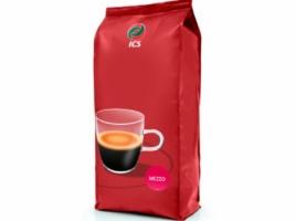 Кофе в зернах ICS Mezzo 95% (1кг) '0910'