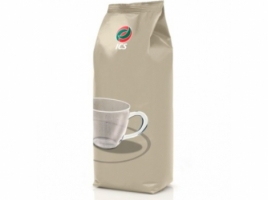 Сливки ICS Latte с устойчивой пенкой (1 кг) '0735'