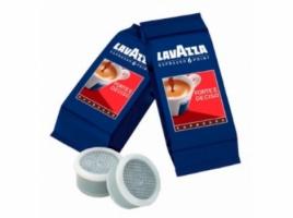 Кофейные капсулы Lavazza Forte e Deciso EP