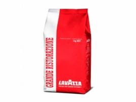 Кофе в зернах Lavazza Grande Ristorazione (1кг)